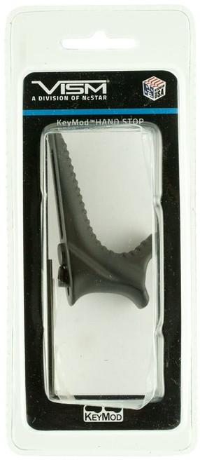 NcSTAR KeyMod Hand Stop AR-15 Matte Aluminum