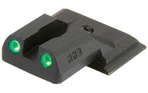 Meprolight Tru-Dot S&W M&P Shield Rear Sight Only Tritium Green