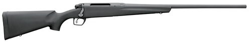 "Remington 783 243 Win, 22"", Black Synthetic Stock, Blued, 4rd"
