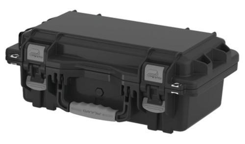 Plano Molding Field Locker Large Mil-Spec Pistol Case Black