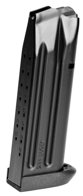 Remington RP45 Magazine 45 ACP, Black, 15rd