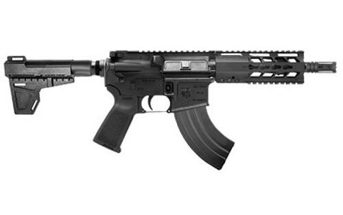 """Diamondback DB15 AR Pistol 7.62x39mm 7"""",  Polymer B,  28 rd"""