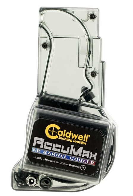 Caldwell Accumax Barrel Cooler Rechargeable