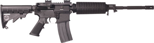 "Bushmaster AR-15 O.R.C. M4 (Optics Ready Carbine) 5.56/223 16"" Barrel, 30 Rd Mag"
