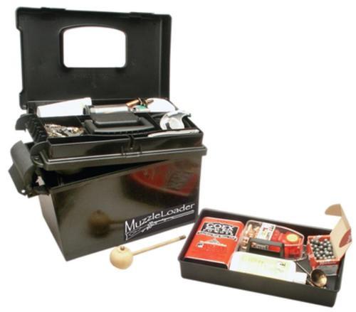 MTM Dry Box Muzzleloader Dry Boxes