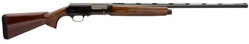 """Browning A5 Sweet Sixteen 16 Ga, 26"""" Barrel, 2.75"""" Walnut High Gloss Stock, 4rd"""