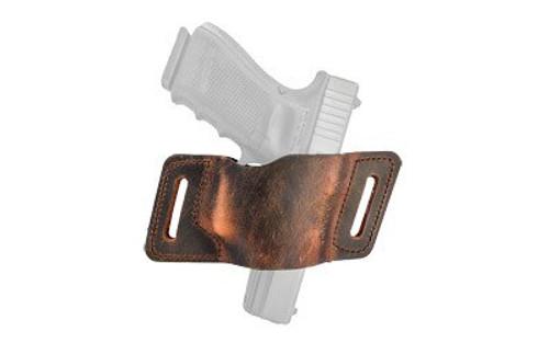 Versacarry QuickSlide Size 1 Beretta 92FS, Water Buffalo Brown