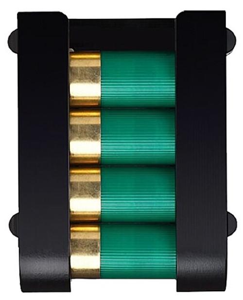 Safariland 085 Shell Holder Hard Plastic Black Belt Clip