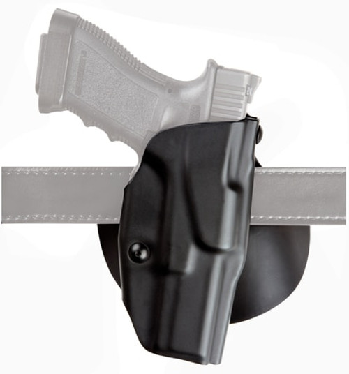 Safariland 6378 ALS Paddle Sig P226R Thermoplastic Black