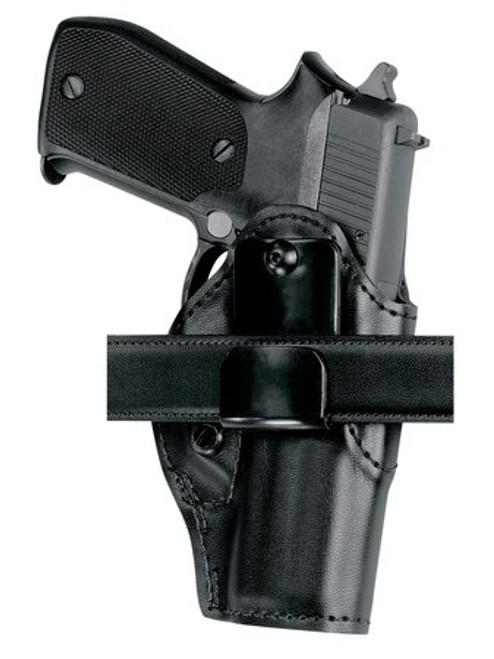 Safariland Model 27 Inside Pants Holster H&K P30 Polymer Black