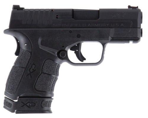 "Springfield XD-S Mod 2 45 ACP, 3.3"" Barrel, Black"