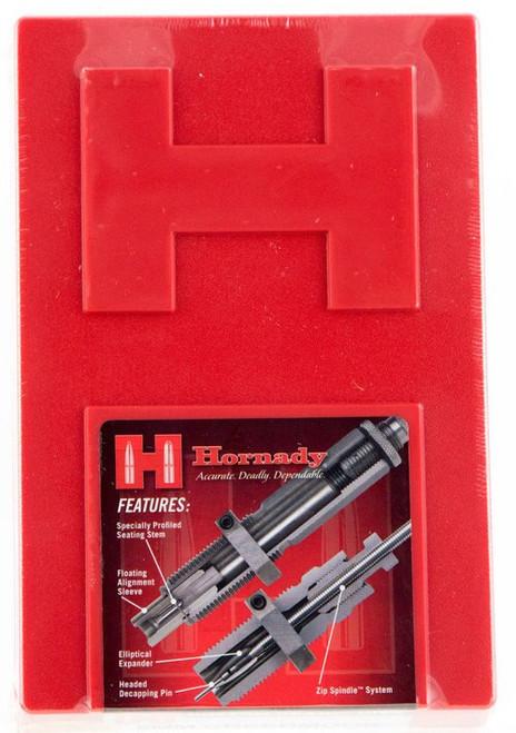 Hornady 2-Die Set 6mm Creedmoor