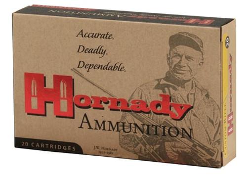 Hornady Custom 300 Weatherby Magnum 180gr GMX 20rd Box