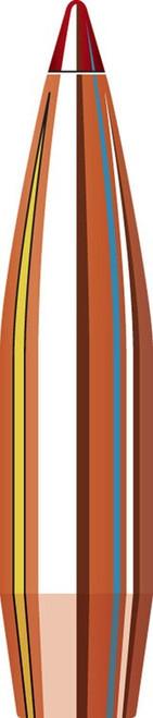 Hornady ELD 30 Caliber .308 195gr ELD-Match, 100/Box