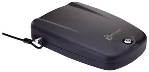Hornady Key Lock Safe Pistol Safe Black, 2700 XL