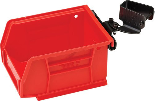 Hornady Lock-N-Load Universal Bin and Bracket