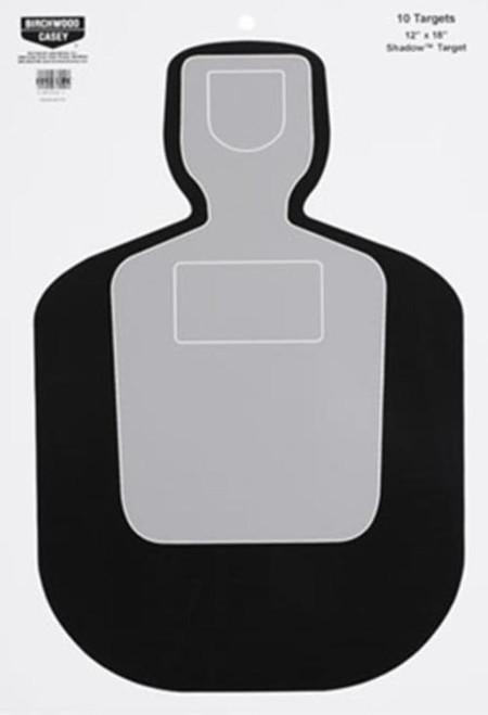 Birchwood Casey, Eze-Scorer Target, BC-19, 12x18, 100 Targets