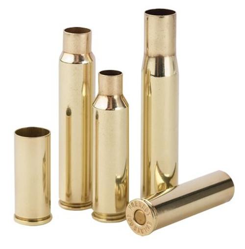 Hornady Unprimed Brass 35 Remington Rifle Casing, 50