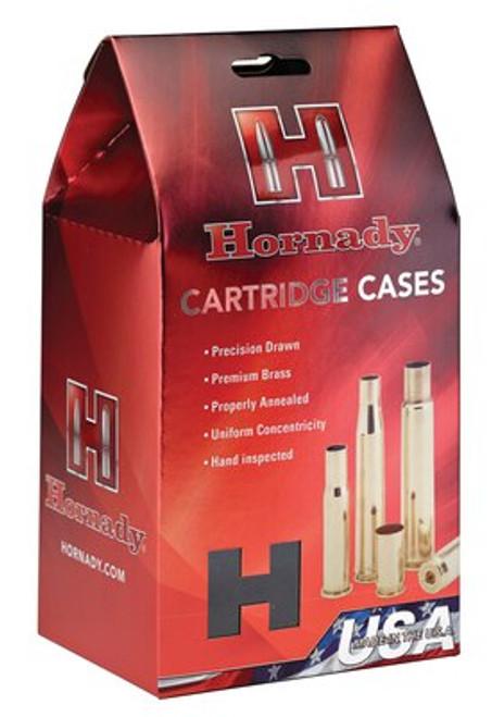 Hornady Unprimed Brass Cases .450 Marlin, 50