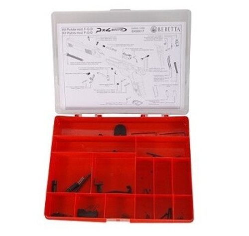 Beretta PX4 Spare Parts Kit All PX4 Series