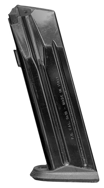 Beretta APX Mag CENT 9mm, Packaged, 15rd