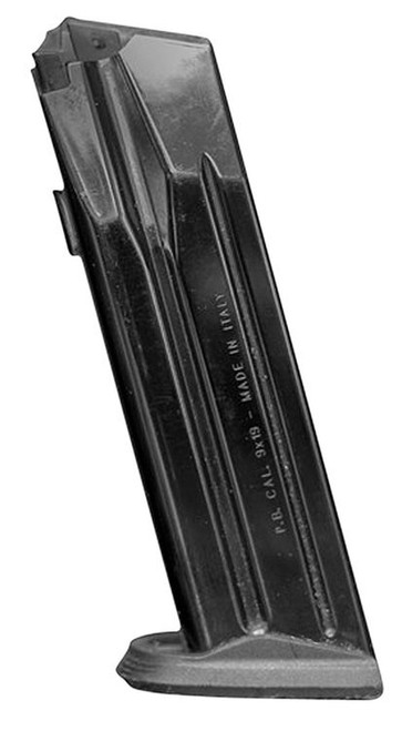 Beretta APX Mag CENT 9mm, Packaged, 10rd