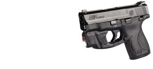 LaserMax Centerfire Laser/Light Combo Red Laser 120 Lumen S&W Shield