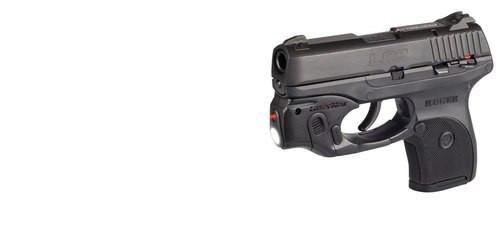 LaserMax Centerfire Laser/Light Combo Red Laser 120 Lumen Ruger LC9/LC380
