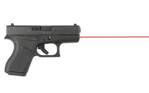 LaserMax LMS Glock 42 Red Laser Guide Rod