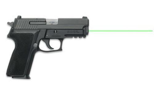 LaserMax LMS Sig P229 Green Laser Guide Rod