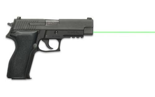 LaserMax LMS Sig P226 Green Laser Guide Rod