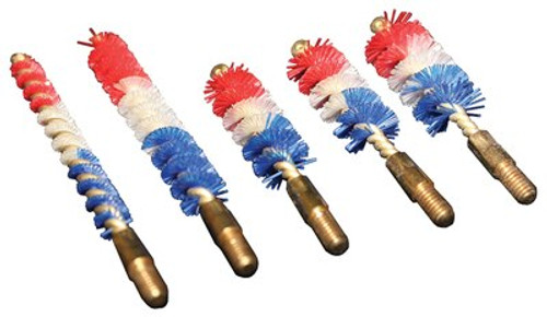 Pro-Shot Patriot Series HD Nylon Bore Brush .45 Cal. Pistol