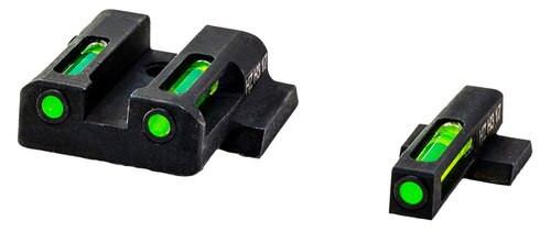 Hiviz LiteWave H3 Tritium/LitePipe SW M&P
