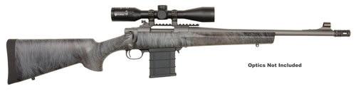 "Howa Scout Feral Hog 308 Win/7.62mm, 18.5"" Barrel, 5rd"