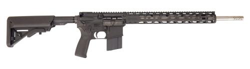 "Radical Firearms AR-15 RPR, .22 Nosler, 18"" Ported Barrel, 30rd Mag, MFT Stock"