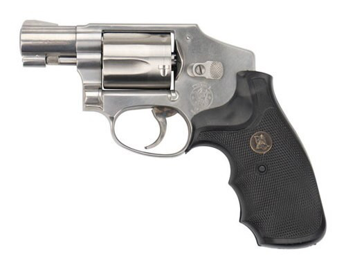 Smith & Wesson Model 940-1 Revolver, 9mm, USED, Soft Case and Moon Clips