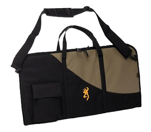 """Browning Flex 44"""" Scoped Rifle Case 600D Polyester"""