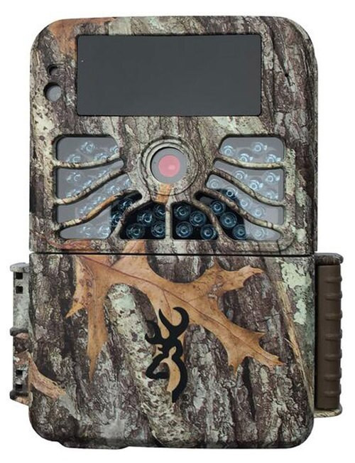 Browning Trail Cameras Recon Force 4K Trail Camera 32 MP Camo
