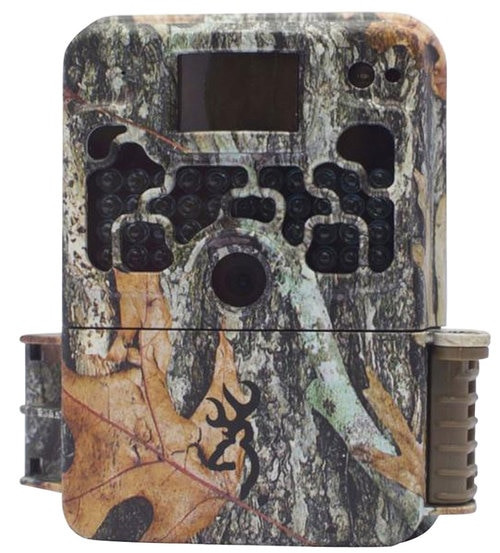 Browning Trail Cameras Strike Force Extreme Trail Camera 16 MP Camo