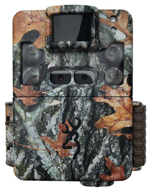 Browning Trail Cameras Strike Force Pro XD Trail Camera 24 MP Camo