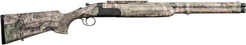 """Chiappa 204X O/U 12 Ga, 24"""" Barrel, Xtra Camo, 3.5"""" Chamber"""