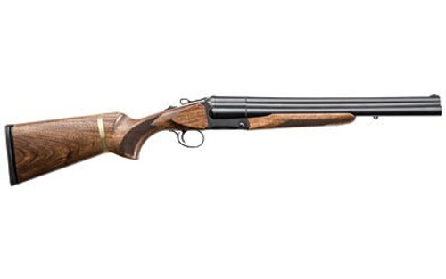 "Chiappa Triple Threat 3 Barrel  20 Ga, 18.5"" Barrel, Wood, 3"" Chamber"