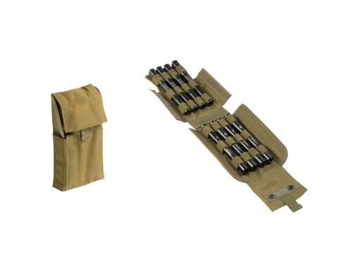 Chiappa X-Caliber 12 Ga Adapter Kit, 8 Inserts with Case