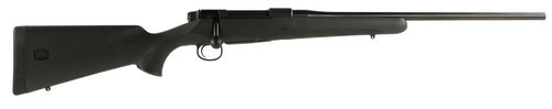 "Mauser M18 Bolt 308 Win 22"" Barrel, Synthetic Black, 5rd"