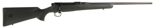 "Mauser M18 Bolt 270 Winchester 22"" Barrel, Synthetic Black Stock Black, 5rd"