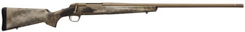 """Browning X- Hells Canyon 300 Win Mag, 26"""" Barrel, Synthetic A-TAC, 3rd"""