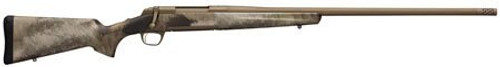 "Browning X-Bolt Hells Canyon Long Range 28 Nosler, 26"" Barrel, MB, Synthetic, 3rd"