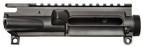Aero Precision AR-15 Multi-Caliber Stripped Upper, Black Finish