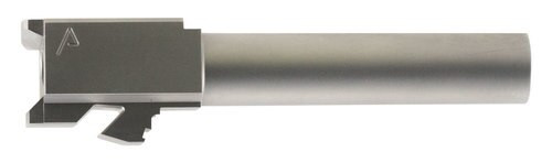 "Agency Arms Standard Line Compatible with Glock 19 9mm 4.01"" Stainless"