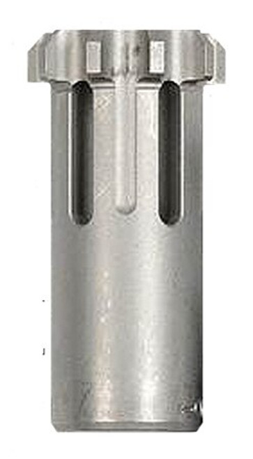 Advanced Armament Ti-Rant 45 Piston 40 S&W Heat Treated Stainless Steel
